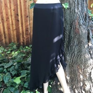 JS long skirt